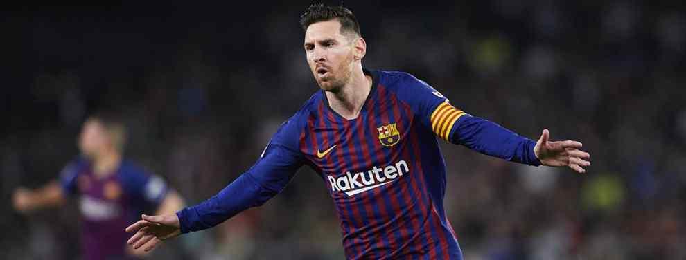 Jean-Clair Todibo podría entrar en la operación que llevaría a Matthijs de Ligt al Barça. Messi ha ordenado la salida del francés del Camp Nou y podría abaratar el coste del capitán del Ajax.