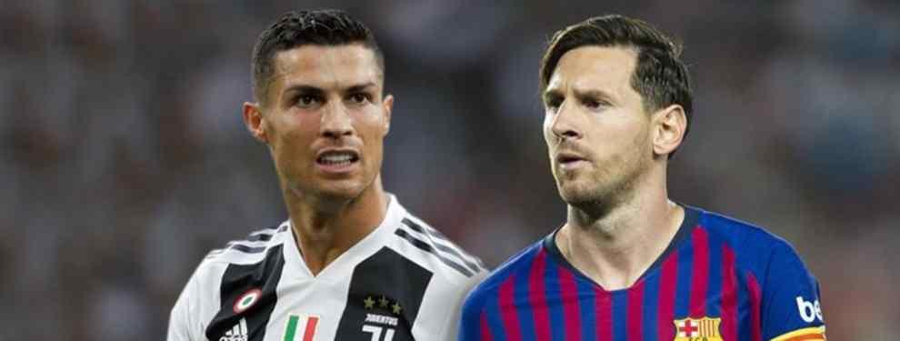 Cristiano Ronaldo encendía las alarmas en el partido de clasificación de la Eurocopa que su selección, Portugal, empató contra la Serbia de Luka Jovic, Dusan Tadic, Kolarov y compañía.