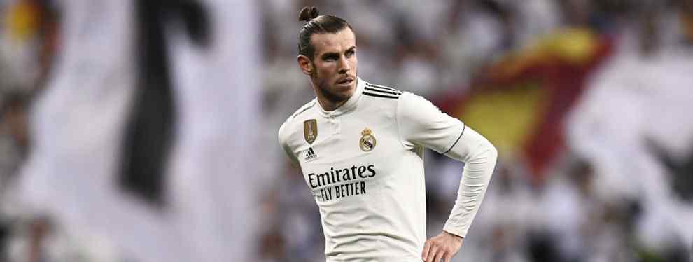 Es peor que Gareth Bale. El 'top secret' en el Barça de Messi, Luis Suárez, Piqué y compañía