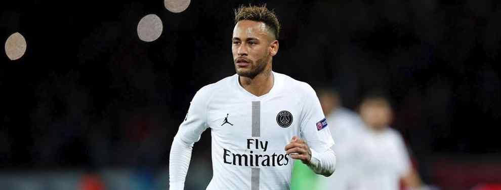 El futuro de Neymar se aleja del Real Madrid cada vez más. Tras el regreso de Zidane, el objetivo prioritario de Florentino Pérez pasó a ser Kylian Mbappé… pero el brasileño es el 'plan B'.