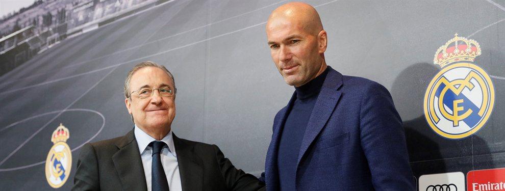 500 millones de euros. Esa es la locura que Florentino Pérez está dispuesto a gastar este verano en traer nuevos fichajes y revolucionar la plantilla del Real Madrid, que sufrirá muchas bajas.