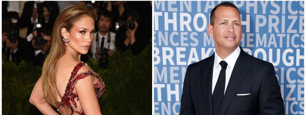En el punto de mira. Jennifer López desmiente rumores, pero EEUU va cargado de afirmaciones que apuntan a las infidelidades de Álex Rodríguez a la diva del Bronx.