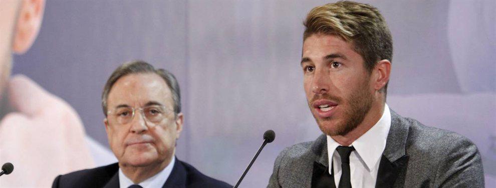 Puja. El mercado de verano calienta motores. Florentino Pérez empieza a jugar sus cartas con un objetivo mercado para la defensa.  Zidane da por perdido a Varane y Pérez mueve ficha.