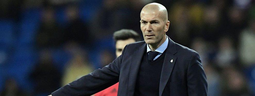 El Real Madrid que dejó Zidane a su salida no se parece al que está encontrando en su regreso, y ya con más entrenamientos al frente del equipo, empieza a denotar cuales son los futbolistas que no le servirán.