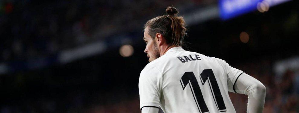 Las tres ofertas que Florentino Pérez ya ha rechazado por Gareth Bale (solo una es de la Premier)