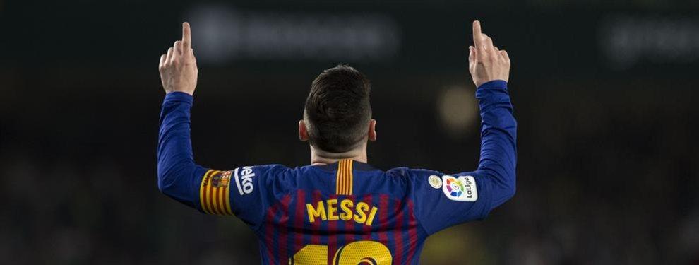 Messi, Piqué y Suárez piden un fichaje del Espanyol al Barça: la bomba que estalla en el Derbi