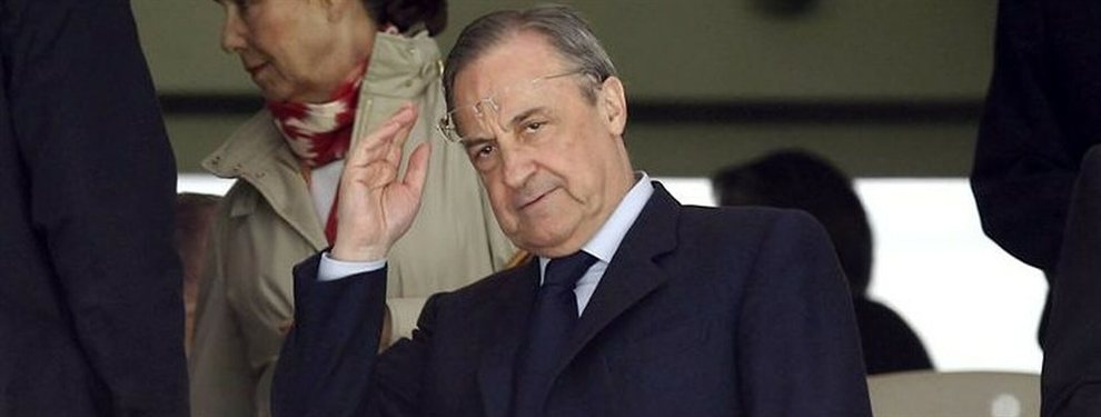 La negociación de Florentino Pérez en la previa del Real Madrid-Huesca que asusta al Barça de Messi