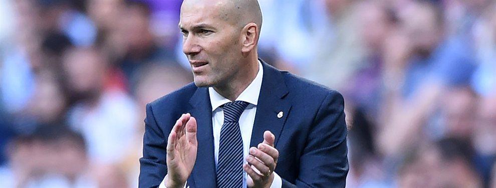 La vuelta de Zinedine Zidane a la plantilla madridista ha provocado que se estrene un proyecto más que ambicioso y este traerá nombres de primer nivel al Real Madrid.