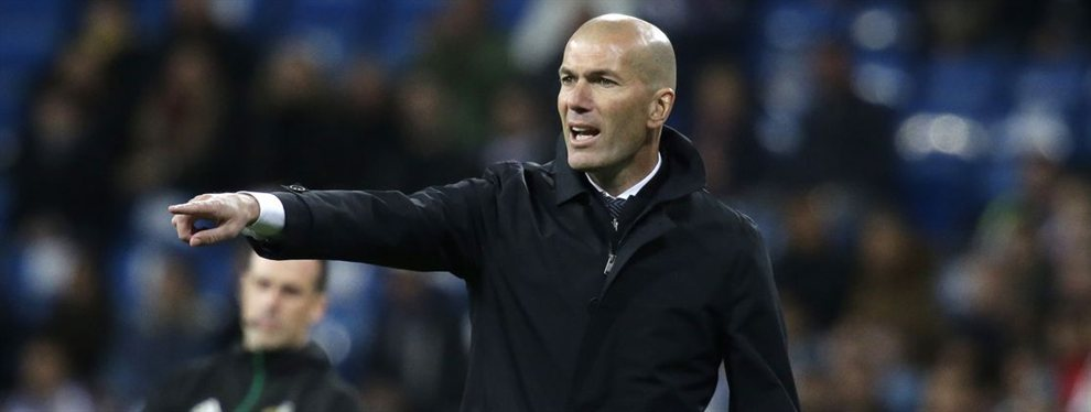 La estrella del Real Madrid que raja de Zidane: hay lío en el Santiago Bernabéu (y gordo)