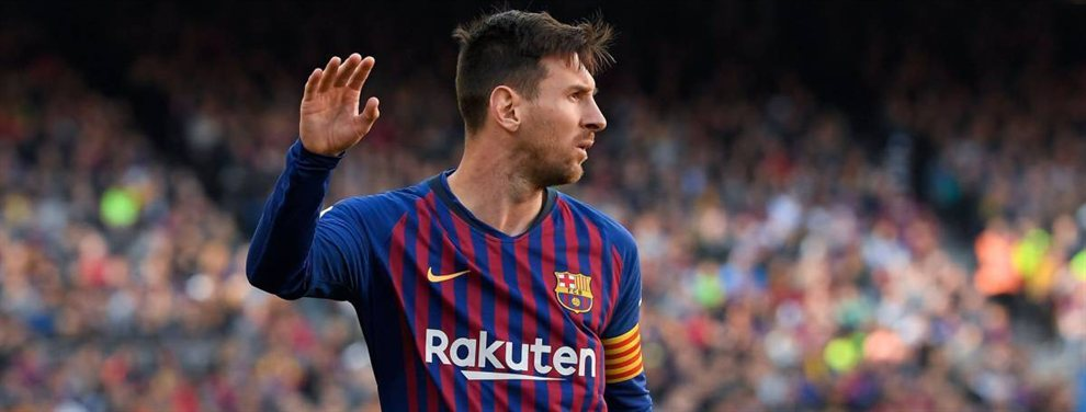 Problemas en Can Barça. El Real Madrid ha entrado con fuerza en la puja por una estrella y, hoy por hoy, Florentino Pérez tiene todas las papeletas para ganar la subasta.