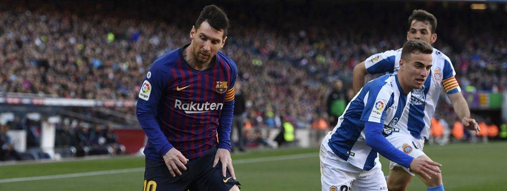 El Barça sigue a una nueva joya (y Messi no lo quiere): el enésimo lío en el Camp Nou