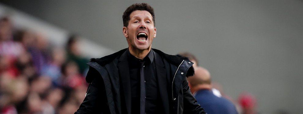 El Atlético de Madrid prepara una revolución en la plantilla, que, en un principio, fue confeccionada para pelear por la Champions League. Ni que decir que el resultado ha sido nefasto.