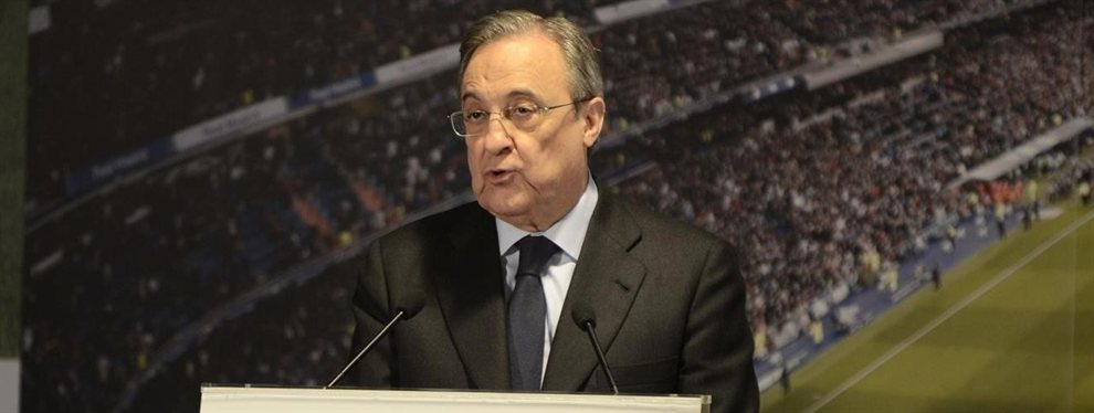 60 millones y al Real Madrid. El galáctico chollo de Florentino Pérez para Zidane