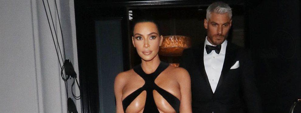 Una de las fotografías más esperadas, en este sentido, es la de Kim Kardashian que cada temporada sorprende a sus seguidores con los tangas y bikinis más arriesgados.