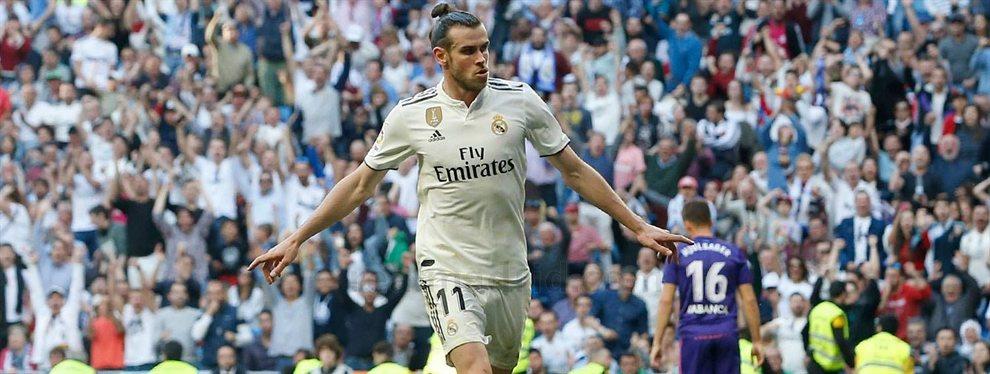 Bale la vuelve a liar: la bronca con Sergio Ramos y Zidane en el Real Madrid