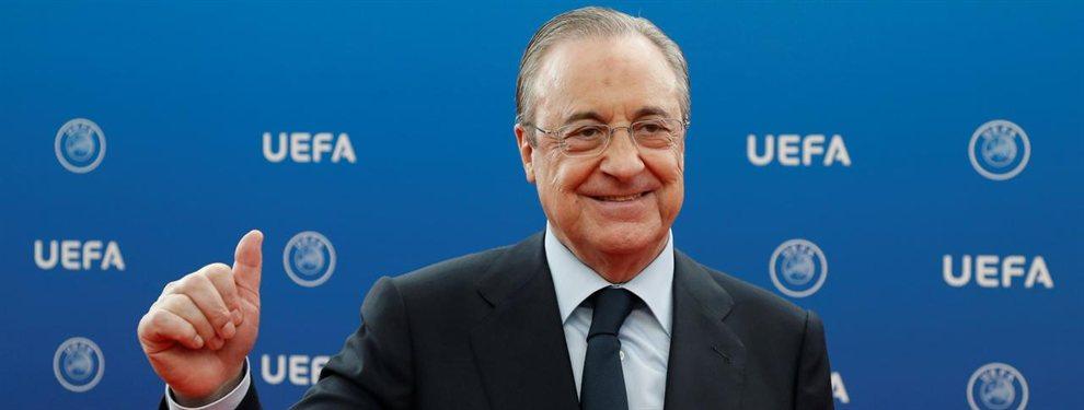 Sobre la mesa. La puja arranca en 50 millones y el Real Madrid debe mover ficha, y rápido, si no quiere ver desaparecer a uno de sus objetivos para la próxima temporada.  El Bayern de Múnich tiene una oferta de 50 'kilos'