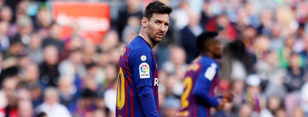 Más jugadores. La lista de promesas en la agenda no para de crecer. El Barça no quita el ojo a las joyas que emergen en las categorías inferiores, sobretodo de Francia, un exportador de talento.