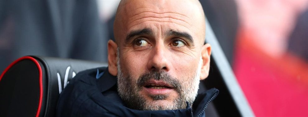Florentino pone en jaque a Guardiola: el fichaje de 180 millones que puede revolucionar la Champions