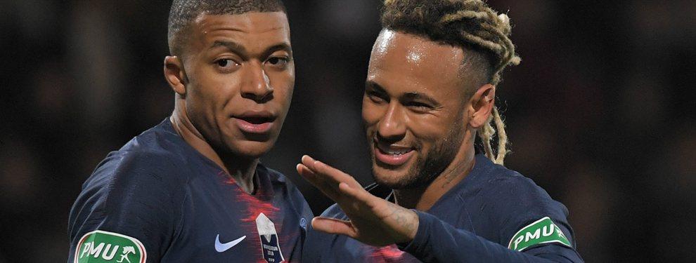 La oferta a Neymar que más duele en el Barça (y no es del Real Madrid)