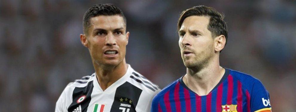 El FC Barcelona se viene reforzando para mejorar su mediocampo de cara al año próximo, o al menos para prepararse ante la posible salida de alguno de los elementos del once de gala.