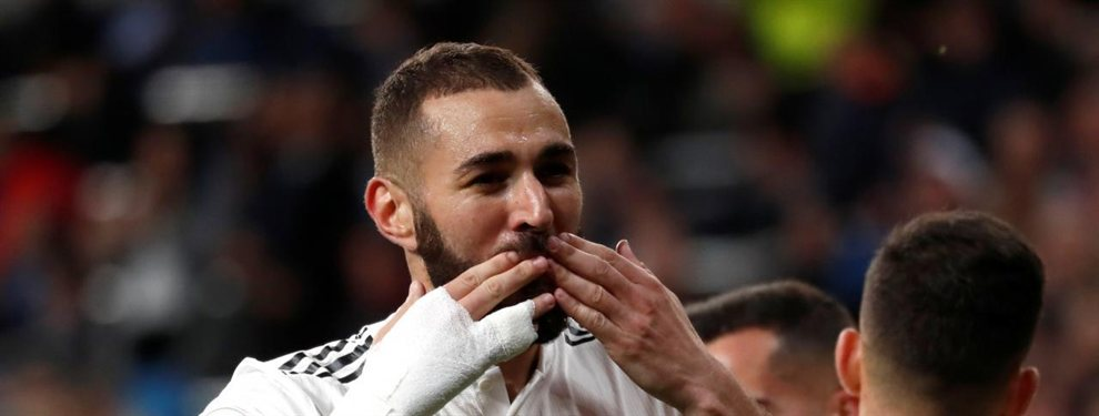 El pasado mercado de invierno era la oportunidad para que los jugadores que tenían aspiraciones de llegar al Real Madrid se lucieran y terminaran entrando en la plantilla del equipo.