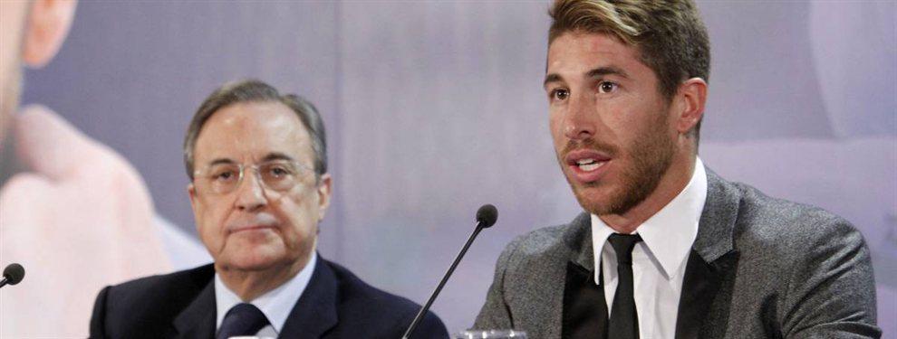 """""""Es un fallo histórico"""". La venta que rechazó Florentino Pérez a la Premier este invierno"""