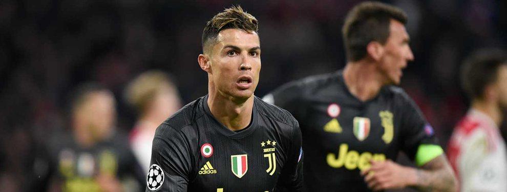 Una estrella del Barça tiene decidido hacer las maletas a final de temporada, y su destino más probable será, contra todo pronóstico, la Juventus de Cristiano Ronaldo.
