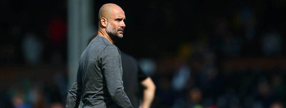 Pep Guardiola ha hecho un cambio de planes en la estrategia de fichajes del Manchester City de cara a la temporada que viene. El técnico catalán estaba convencido que Isco Alarcón podría jugar en su equipo la próxima campaña
