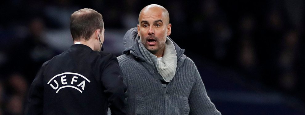Real Madrid y Manchester City pelean codo por codo por hacerse con los servicios de un crack de la Liga Santander, Junior Firpo, futbolista del Real Betis de Quique Setién.