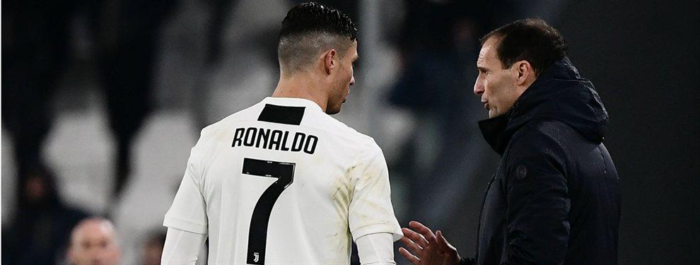 ¿Sabes quién se queda el 7 de Cristiano Ronaldo? La bomba de Florentino que cambia la cara a Zidane