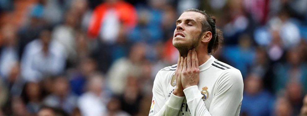 Hay muchas salidas del Real Madrid para la próxima temporada que todavía no se han clarificado, a la espera de que el entrenador tome la decisión con lo que observe en lo que resta de LaLiga.
