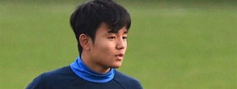 Asia es un continente que se ha caracterizado por sacar excelentes selecciones de fútbol en categorías inferiores, solo hace falta ver los mundiales de fútbol de jugadores menores para constatar el arduo trabajo.