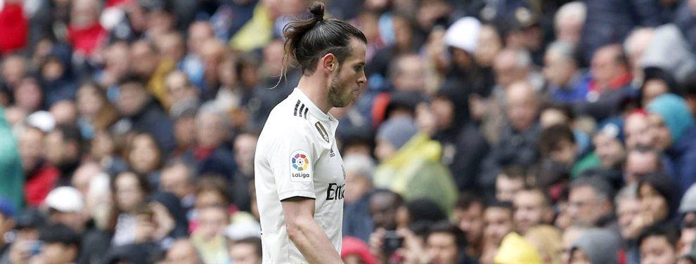 60 millones y Bale. La oferta que llega a Sergio Ramos, Isco, Asensio y revoluciona el Real Madrid
