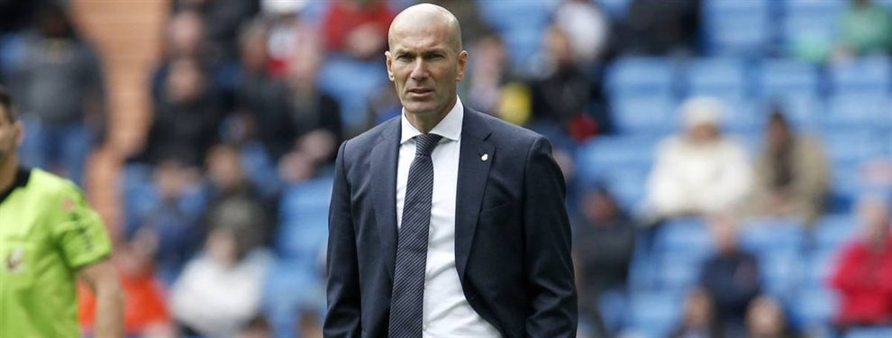 La terrible crítica a un crack del Real Madrid de Zidane (y ya prepara las maletas)