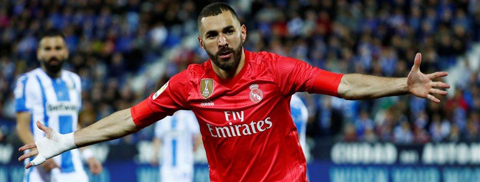 Karim Benzema se ha consolidado, tras la marcha de Cristiano Ronaldo, en el gran baluarte ofensivo del Real Madrid. El galo suma 27 goles y 10 asistencias esta temporada, en la que ha dejado atrás las dudas.