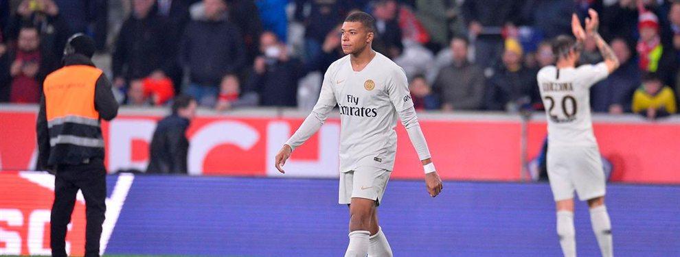 El futuro de Kylian Mbappé cada vez parece más lejos del Real Madrid. En la última semana Florentino Pérez se ha llevado dos calabazas con el jugador francés de por medio. El PSG y Nike se la tenían preparada.