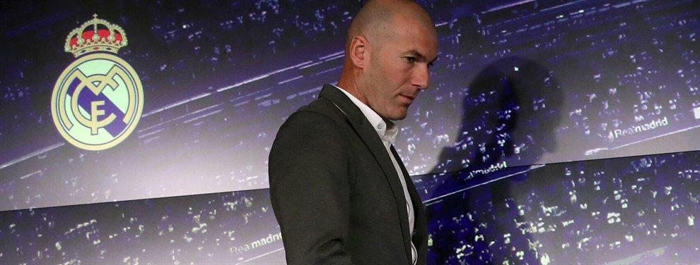 En Inglaterra temen mucho al Real Madrid este verano. Creen que el conjunto madridista puede hacer una auténtica escabechina en el mercado de fichajes después de estar una temporada sin apenas contratar a nadie