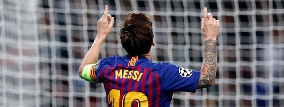 El Barça busca refuerzos y no cesa la actividad. Encontrar a un central, un lateral zurdo y un delantero es la prioridad. Pero no descuidan la posibilidad de cerrar a un galáctico para completar el tridente.