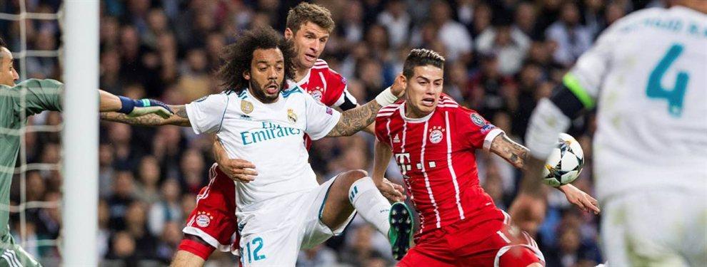 Real Madrid y Bayern de Múnich pelean por la nueva sensación de Europa (ojo a la sorpresa)