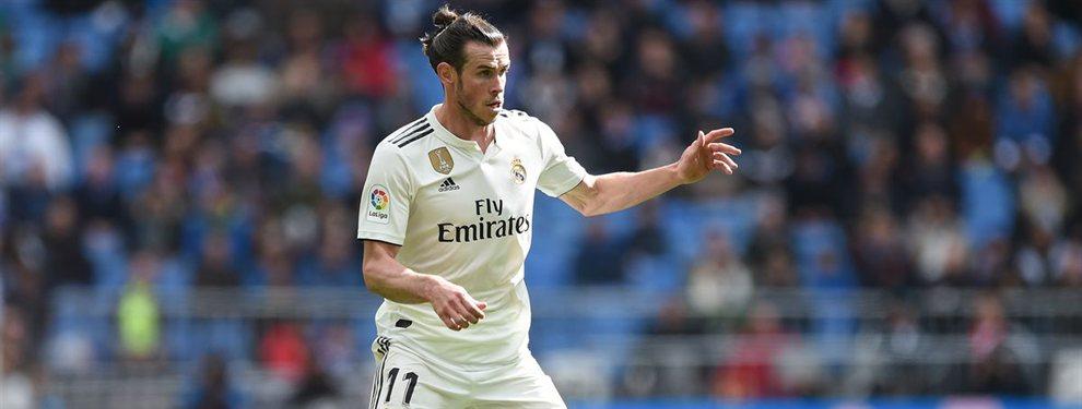 La salida de Gareth Bale del Real Madrid tiene varias trabas. La primera, que ningún equipo pretende pagar los más de 100 millones que reclama Florentino Pérez por él.