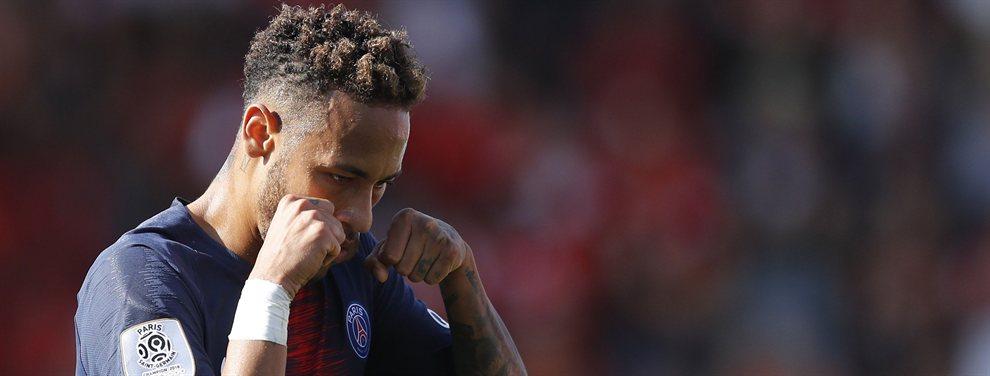 Punto y final. La estancia de Philippe Coutinho en el Barça no puede alargarse más. Y no lo hará. El brasileño ha acabado con la paciencia de todo el Mundo y en verano tendrá que hacer las maletas.