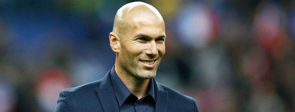 """El proyecto Real Madrid 2019-2020 va tomando forma y para hacer las cosas bien Zinedine Zidane se ha aplicado el dicho """"dejar salir antes de entrar"""". Florentino Pérez sabe que tiene que vender"""