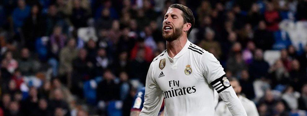 Florentino Pérez sabe de primera mano que Raphael Varane quiere salir del Real Madrid y si es necesario forzará su salida del conjunto madridista. El central francés cree que ya ha cumplido un ciclo en la entidad blanca y necesita