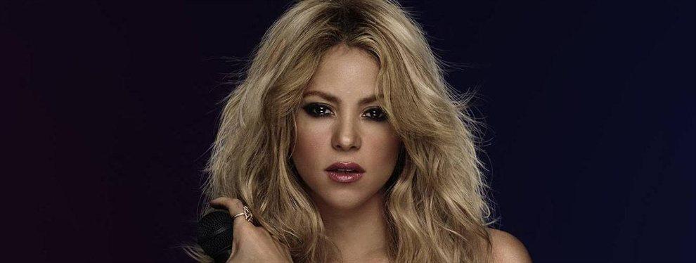 """El video de Shakira que revoluciona España: """"¡Tiene mejor trasero que Jennifer López!''"""
