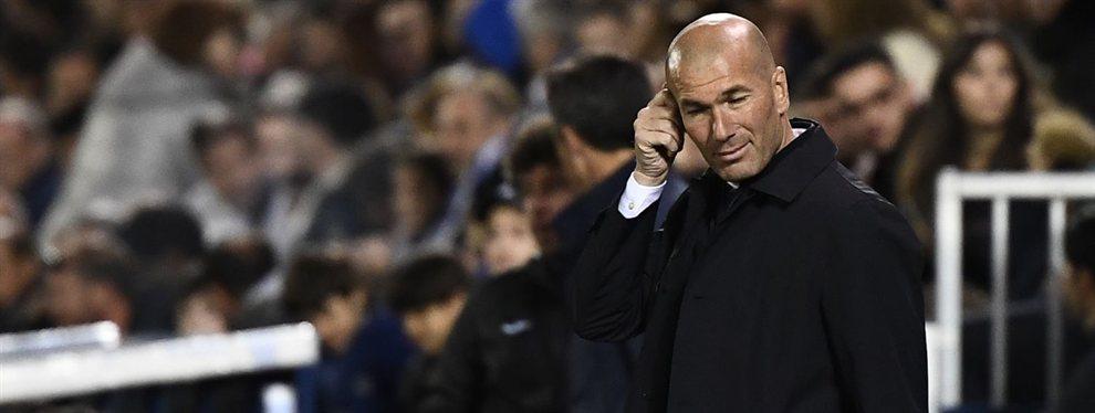 El Real Madrid se encuentra en un momento en entreguerras. El conjunto madridista debe decidir cuál será el equipo que en el futuro luche por los títulos y es por ello que deben de decidir muy bien quiénes serán los fichajes