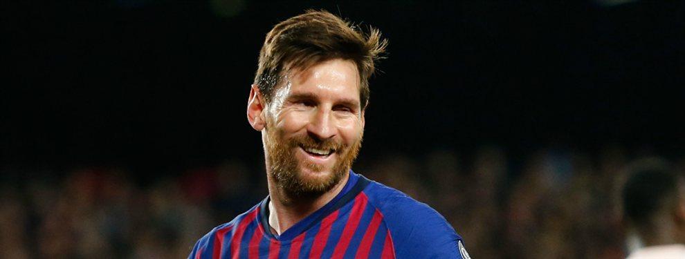 La Champions League avanza y el desempeño de los equipos que han llegado a semifinales le da la razón a la dirigencia blaugrana, ya que apostaron desde un principio cuando todo era mucho más complicado de predecir.