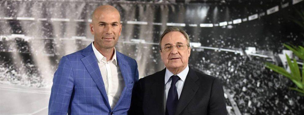 Muchos problemas se presentaron para el equipo merengue este año, desde que Florentino Pérez dejó ir a Cristiano Ronaldo y Zidane, el vestuario sufrió un duro golpe del que no fue capaz de recomponerse.