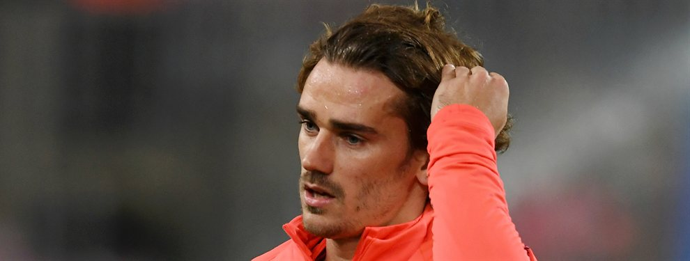 Un equipo que es bien visto por los bávaros es el Atlético de Madrid, de donde ya han contratado a Lucas Hernández por 80 millones de euros, al parecer este no sería el único futbolista colchonero en agenda.