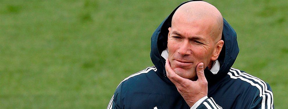 Zidane desde que reemplazó a Santiago Solari en la dirección técnica de forma sorpresiva, tuvo clara la lista de jugadores que estaba dispuesto a defender para la siguiente temporada.