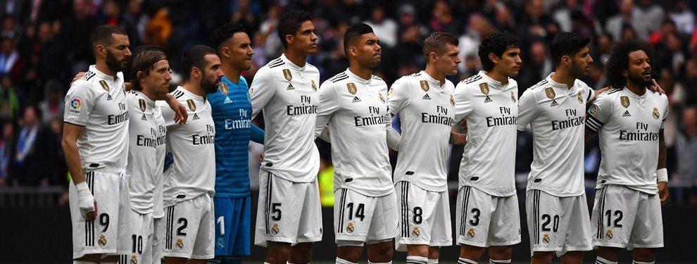 Punto y final. La estancia de Isco Alarcón en el Real Madrid se ha acabado. Seis años después de su fichaje, procedente del Málaga, hará las maletas y se irá por la puerta de atrás.